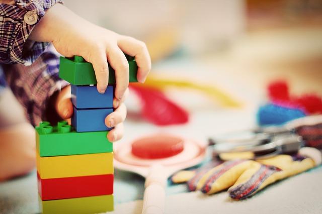 Rozpoczęcie edukacji dziecka