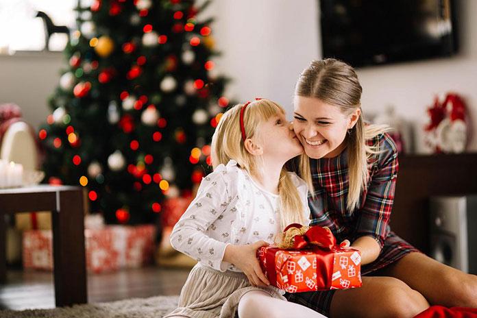 Zabawki i gry dla dzieci na bożonarodzeniowy prezent