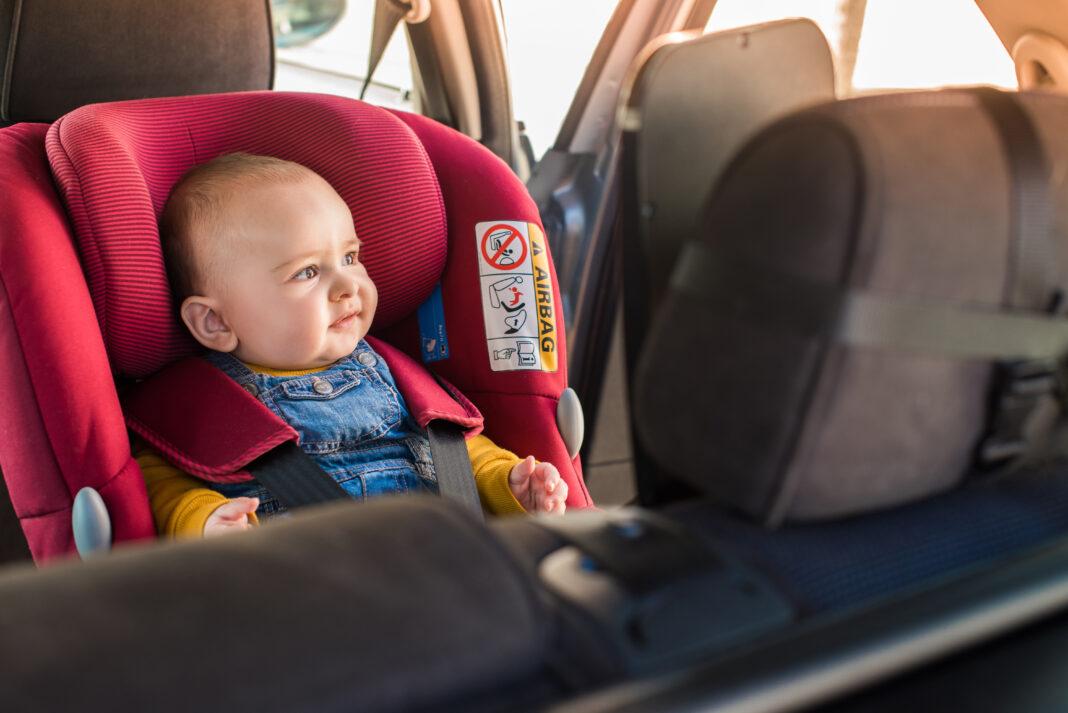 akcesoria do dziecięcych foteli do samochodu