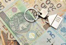 Kredyty na zakup nieruchomości