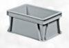 Pojemniki sztaplowane - prosty sposób na funkcjonalne zorganizowanie przestrzeni magazynowej