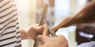 Mobilny zakład fryzjerski