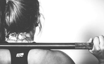 Sztangi – prezent dla sportowca
