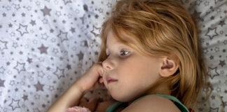 Metody na przeziębienie u dziecka
