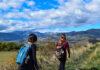 Pierwszy trekking w górach